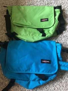 Eastpak sling bag like new