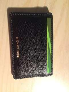 Micheal Kors card holder