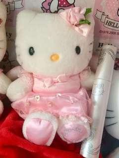 Authentic Hello Kitty Stuff