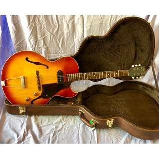 1962 Gibson ES-125 TC USA Original Vintage
