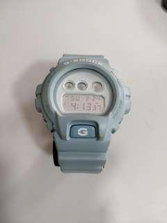 CASIO G-SHOCK DW-6900SG手錶