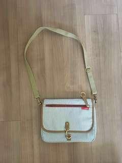 Sling Bag Diaper Bag