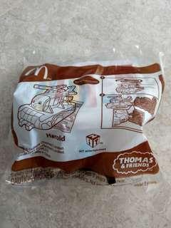 🚚 Harold Thomas & Friends Mcdonald's Happy Meal toy