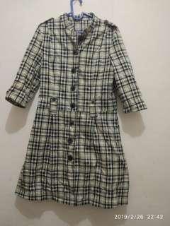 Coat Semi Dress