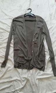 Zara sweat shirt
