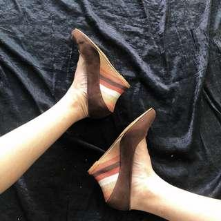 Wedges Julia'r