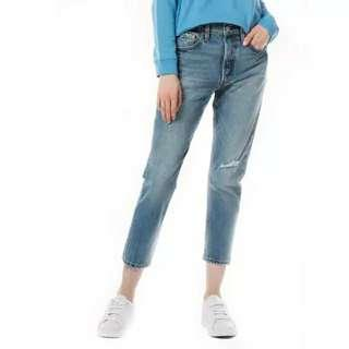 (Boyfriend Jeans) Jeans Levi