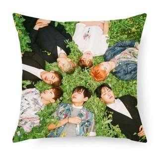 BTS Pillow instock