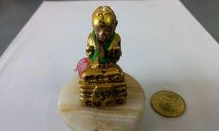 kumanthong kurba Lerk thai amulet 古曼童 泰国 佛牌