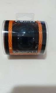 NEW X Mini V1.1 Capsule Speaker