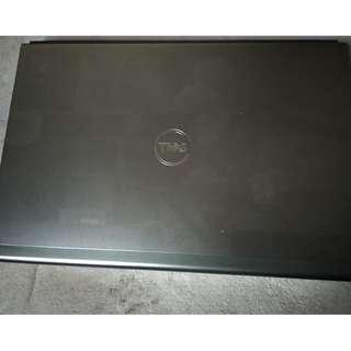 DELL M4800 /I7-4600M/8G/ NVIDIA Quadro K1100M2G獨顯