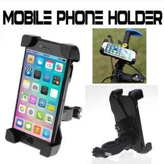 🚚 Hand Phone Holder for eScooter / Bicycle / eBike