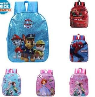 BN Children Backpack