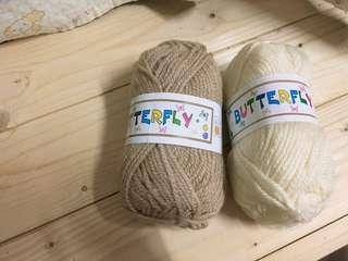 🚚 毛線 圍巾織品用