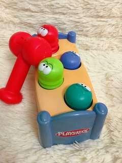 Playskool 扑傻瓜