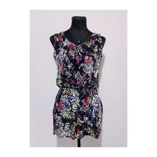 Floral Dress for 100 only!