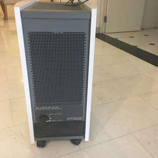 Blue air air purifier
