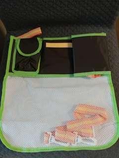 嬰兒手推車收納袋奶樽袋 Stroller Tote Bag