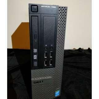 DELL OptiPlex 7020 SFF i5 商務電腦