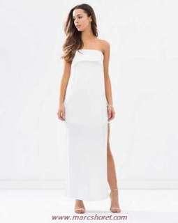 Keepsake the Label Little Love Maxi Dress