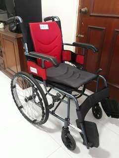 BION wheelchair