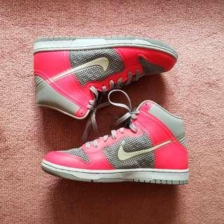 Nike Dunk Hi Hyp PRM