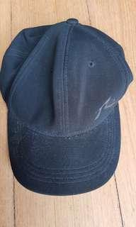 Black Cap Mens
