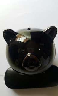 TABUNGAN BABI /PIG COLLAGE