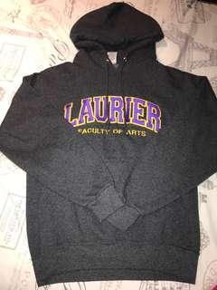 Laurier Hoodie