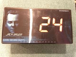 Jack Bauer 24 1/6 Enterbay Real Masterpiece Figure