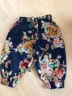🚚 Linen pants