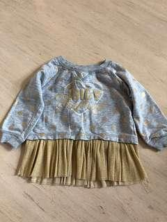 🚚 Blouse Juicy Couture