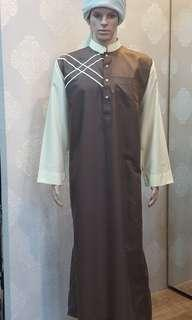 🚚 UAE Men Thoub Jubah ON SALE