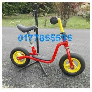 PUKY Balancing Bike/Learner Bike