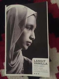 Langit Vanilla