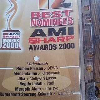 Kaset Indonesia Best Nominees