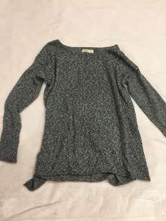 美國購Hollister 針織上衣