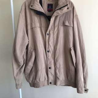 Khaki Jacket XXL