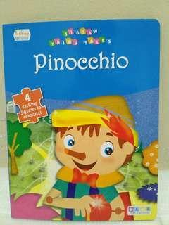 Buku pinokio