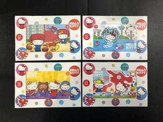 Hello Kitty SG50 EZ-Link card smrt ezlink