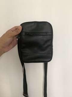 Waikiki sling bag PU leather