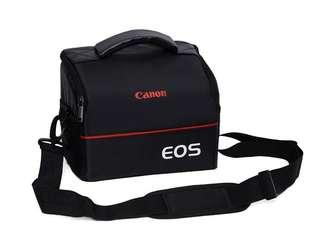 🚚 Original Canon eos bag