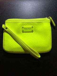 Nine west pouch