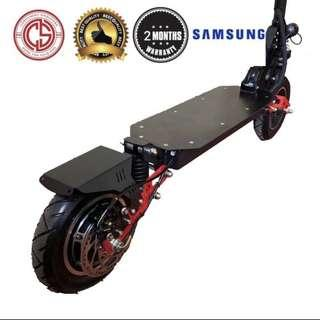 Electric Scooter under 20kg