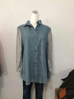 🚚 長袖襯衫