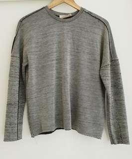 Zara trafaluc sweater