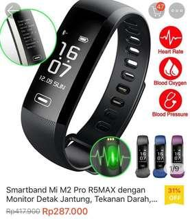 Smart Watch Pink