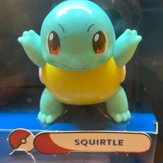🚚 [Brand New] MacDonald Happy Meal Toys Pokemon - Squirtle