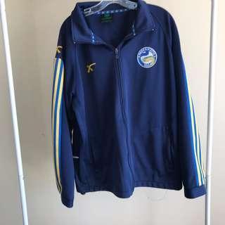 NRL parramatta eels XL jacket