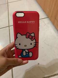 🚚 Kitty Ipone6手機殼